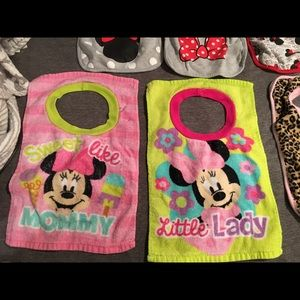 Other - Girl bibs!